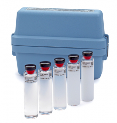 Stablcal Turbidity Standards Calibration Kit 0 – 4000 NTU