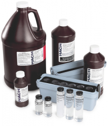 Gelex Secondary Turbidity Standard Kit 0 – 4000 NTU