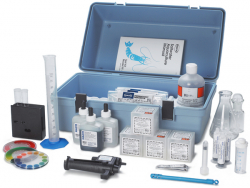 Saltwater Aquaculture Test Kit Model FF-3