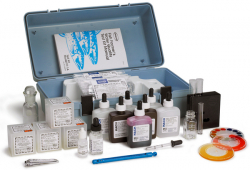 Fish Farming Test Kit Model FF-1A Nine-Parameter Test Kit